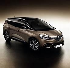 Mehr Aura Mehr Platz Neuer Renault Grand Sc 233 Nic Welt