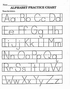 worksheets for preschool tracing letters 24672 trace letter worksheets free printable alphabet worksheets alphabet tracing worksheets pre k
