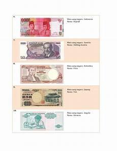Mata Uang Di Dunia