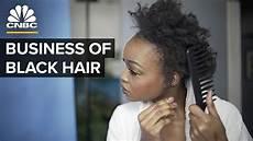 Taking Care Of Black Hair