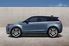 new 2019 range rover evoque revealed and ordering is