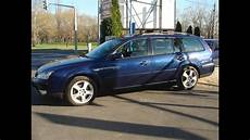 Ford Mondeo Combi 2 0 Tdci