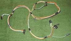 1966 mustang flasher diagram wiring schematic 1965 1966 mustang gt shelby orig 4 way emergency flasher switch wiring harness ebay