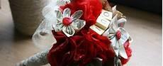 tutoriel un bouquet de mari 233 e de fleurs en papier et