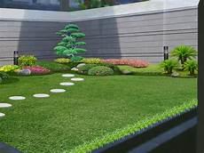 Teras Alam Tukang Taman Bandung Jasa Pembuatan Taman Di