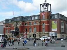 Bilder Und Fotos Zu Kiel Hauptbahnhof In Kiel Sophienblatt