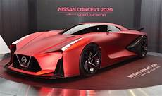 nissan dubai 2020 nissan concept 2020 vision gran turismo picture the