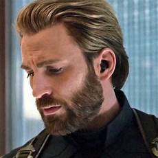 How To Style Hair Like Captain America