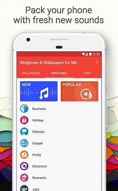 android wallpaper how to change file type in ringtones wallpapers for me unlocked android apk mods