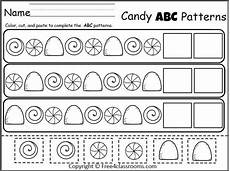 abc patterns worksheets 24 43 best images on free worksheets activities and