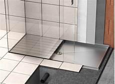 piatto doccia incasso montaggio posa installazione piatto doccia silverplat