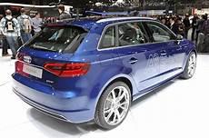 Audi G - audi a3 g offers big range few emissions autoblog