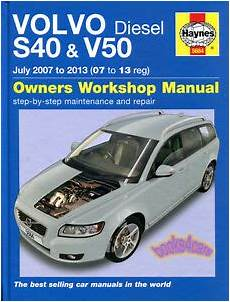vehicle repair manual 2001 volvo s60 free book repair manuals shop manual s40 v50 service repair volvo haynes book chilton ebay
