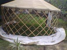 Jurte Selber Bauen - how to build your own mongolian yurt diy projects for