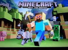 Malvorlagen Minecraft Xbox One Let S Play Minecraft Xbox One Edition