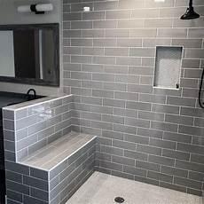 Bathroom Ideas Grey Tile by Top 60 Best Grey Bathroom Tile Ideas Neutral Interior