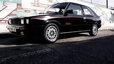 renault r11 turbo renault 11 turbo r11