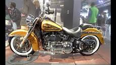 Eicma 2015 Moto Custom Harley Davidson Days