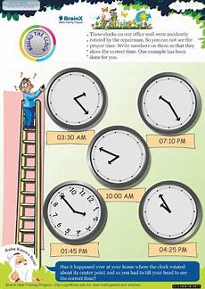 worksheets on time grade 4 3377 the clock math worksheet for grade 4 free printable worksheets