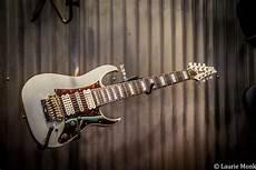Tosin Abasi Ibanez Signature Guitar From Namm