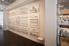 Bathroom Accessories Display Ideas by Waterworks Miami Showroom Studio Kitchen Showroom