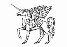 Einhorn Pegasus Ausmalbilder Malvorlage Pegasus Einhorn Coloring And Malvorlagan