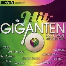 hits der 80er die hit giganten pop wave hits der 80er cd2 mp3