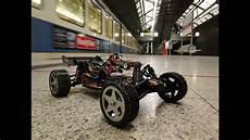 ferngesteuerte autos bei der u bahn challenge m 252 nchen