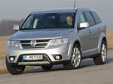 Fiat Freemont 2 0 16v Multijet 2012 Im Test Autozeitung De