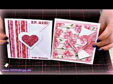 Basteln Mit Papier Diy Karte F 252 R Geburtstag Muttertag
