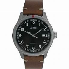 automatik armbanduhr herren aristo herren uhr armbanduhr automatic vintage uhr 3h190