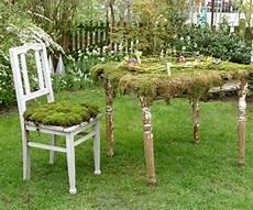 Deko Stuhl Garten - gartengestaltung leichte und m 228 rchenhafte deko ideen im