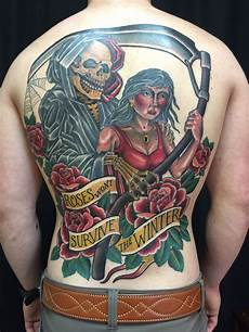 50 amazing skull tattoo designs you will definitely love