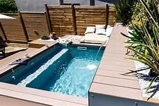 piscine pour petit espace d 233 couvrez 20 id 233 es de mini piscines pour vous inspirer