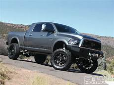 Lifted Dodge Rams