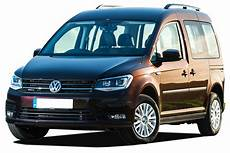 Volkswagen Caddy Mpv 2020 Review Carbuyer