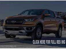 2020 Ford Ranger Raptor Length Dimensions   2020 Auto SUV