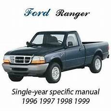 free service manuals online 2001 ford ranger electronic throttle control 1999 ford ranger ebay