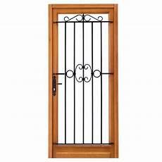 lapeyre porte entree porte d entr 233 e chevigny bois exotique lapeyre