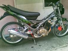 Modif Supra Fit 2004 Standar by Supra Fit Modifikasi Standar Thecitycyclist