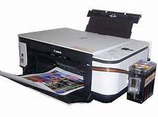 technology in i a canon printer mp250