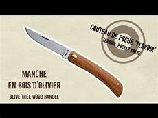 petit couteau à le top des couteaux de poche manche bois d olivier
