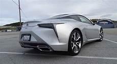 test drive lexus lc500h 2019 500 millas a bordo