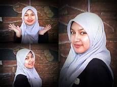 Cara Memakai Jilbab Modern Segi Empat By Tita 2