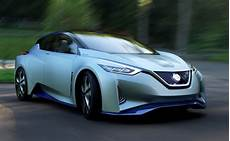 2019 nissan electric car six new electric coming for 2018 and 2019
