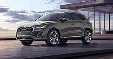2019 Audi Q3 Arrives In New York With 35 695 Price Tag