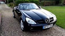 Mercedes Slk Cabrio - review of 2007 mercedes slk 280 convertible for sale