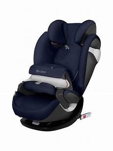 cybex pallas m fix 1 2 3 car seat midnight blue at
