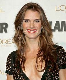 brooke shields hairstyle new hair styles curled hairstyles medium curls