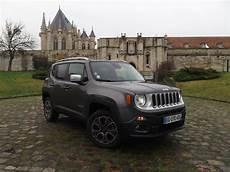 avis jeep renegade essence essai jeep renegade 1 4 multiair 170 bva9 le bouillant